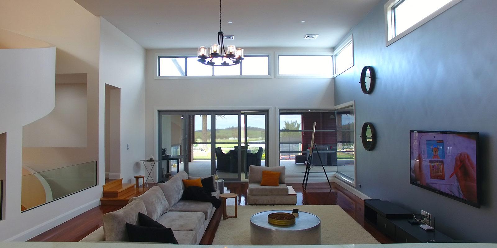 Indoor Drone Video Services