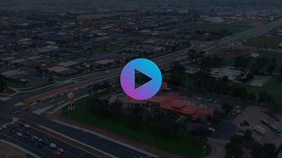 Victoria Drone Video Services Melbourne